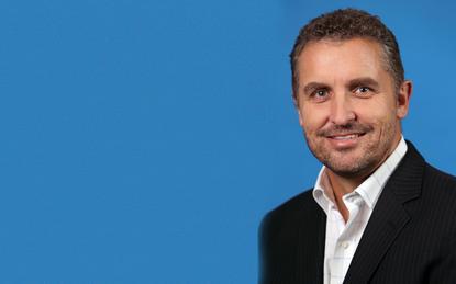 Matthew Goss (SAP Concur)