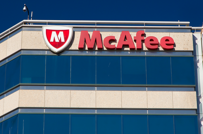 """The cyber security vendor felt the acquisition was a """"natural extension for McAfee MVISION Cloud""""."""