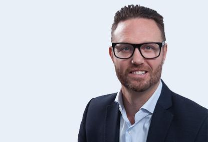 Michael Russell - CEO, Origin