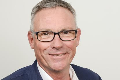 Murray Osborne (Vodafone NZ)