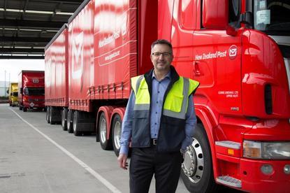 Alan Court (New Zealand Post)