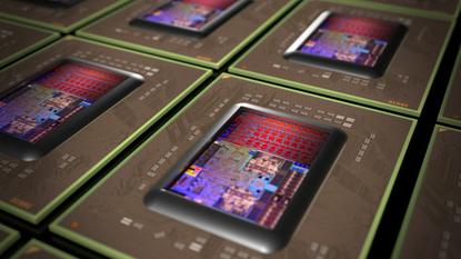 AMD's Carrizo chip