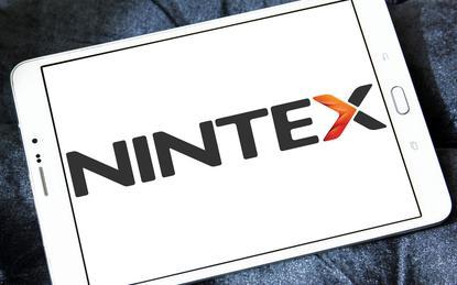 New partnership sees Wellington Salesforce house team with Nintex.