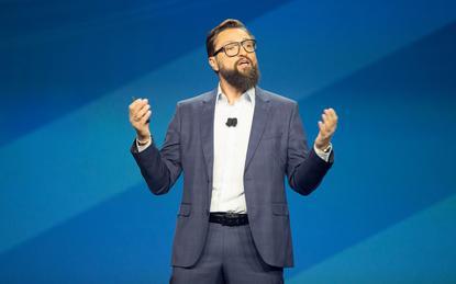Oliver Tuszik (Cisco)