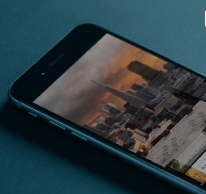 Twitter's Periscope live-streaming app