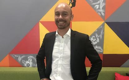 Pierre Ferrandon - Country Manager, IWG New Zealand