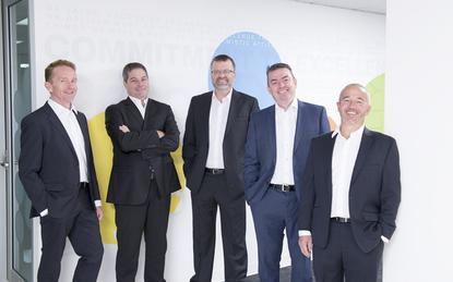 PrimeQ management team