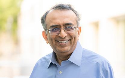 Raghu Raghuram (VMware)