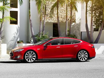 Tesla has patched six flaws that could allow hackers to eventually  gain control of the entertainment software in the Model S and hijack the car.