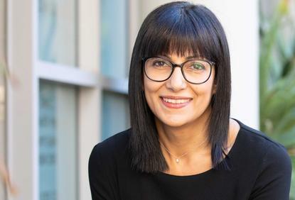 Renee Mitsis (HPE)