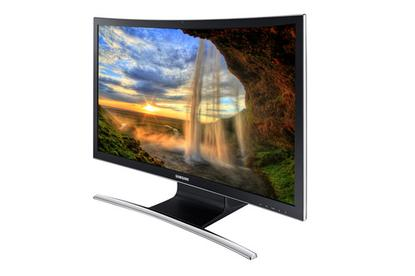 Samsung Ativ One 7 Curved all-in-one PC with curved screen (7)