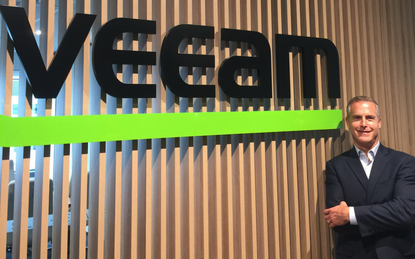 Peter McKay - President and Co-CEO, Veeam.