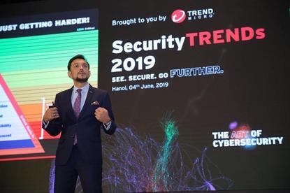 Dhanya Thakkar (Trend Micro)