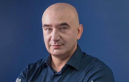 Serguei Beloussov (Acronis)