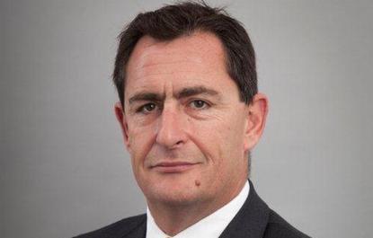 Simon Gillespie (NTT New Zealand)