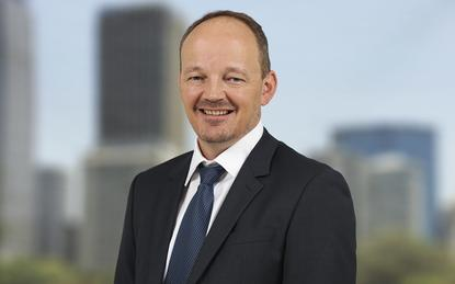 Stuart Hirst (Deloitte)