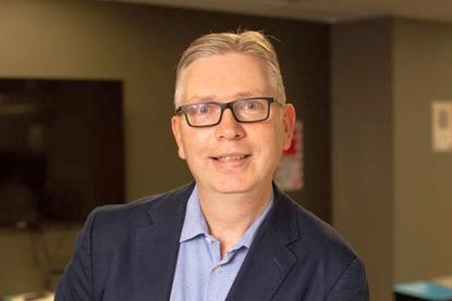 Tim Howell (CCL)