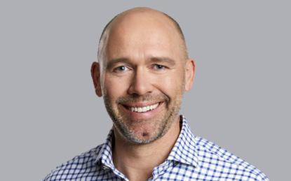 Tim Reed (MYOB)