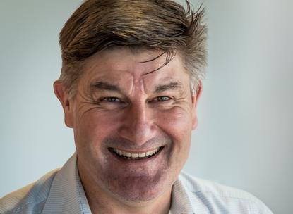 Tony Baird (Vodafone NZ)
