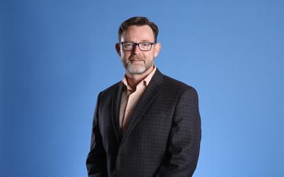 Tony Heywood (Tradewinds Technology Brokerage)