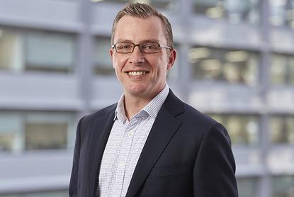 Tristan Gilbertson (Telecommunications Commissioner)