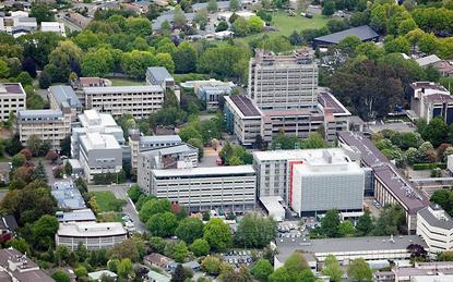 The University of Canterbury will host a major Linux conference in 2019 (Photo: University of Canterbury)