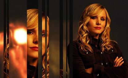 Veronica Mars promotional photo