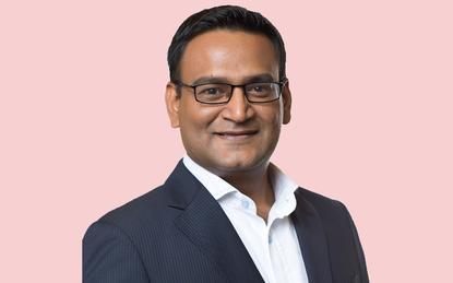 Vivek Puthucode (Microsoft)