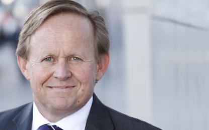 Geoff Horth - CEO, Vocus