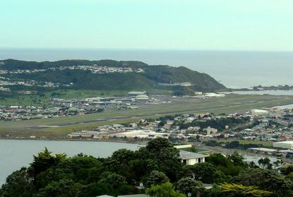 Wellington International Airport is live on Veovo's new R8 software.