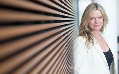 Wendy O'Keeffe (Tech Data)