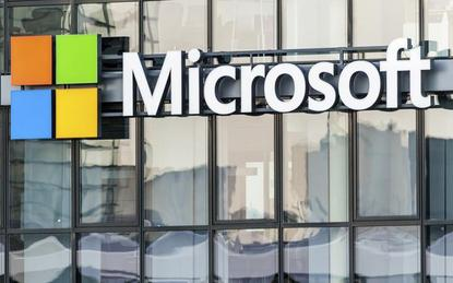 Microsoft is targeting government workers with free digital training