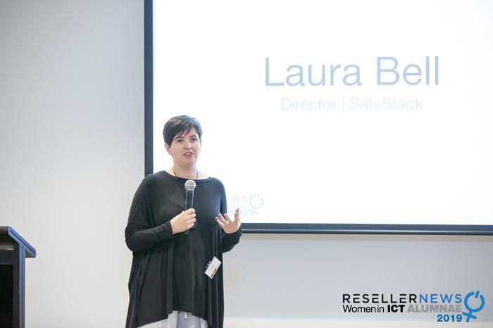 Keynote | Laura Bell (SafeStack)