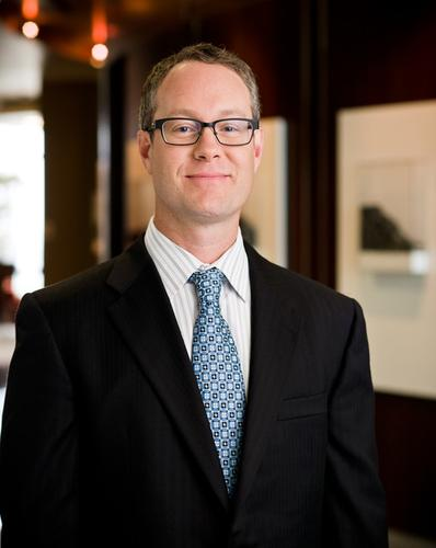 Derek Aberle, Qualcomm President