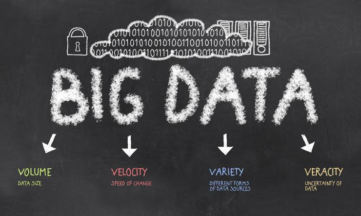 Australian Big Data projects held back by insufficient existing infrastructure: CA Technologies