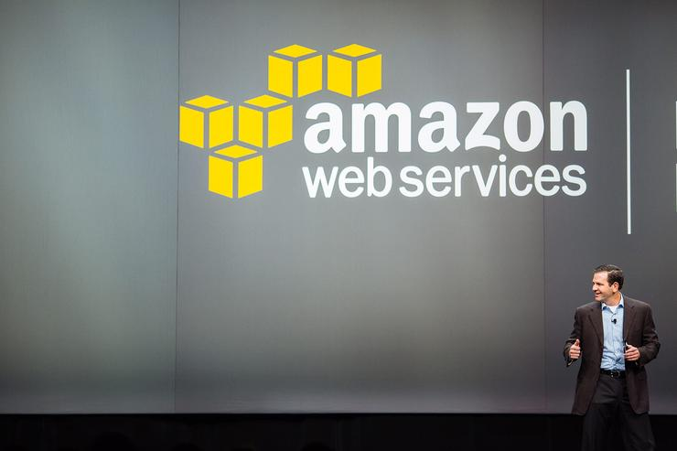 Terry Wise - Senior vice president channels and alliances, AWS