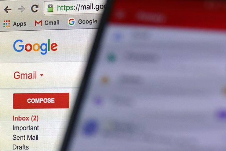 How Google protects you against phishing