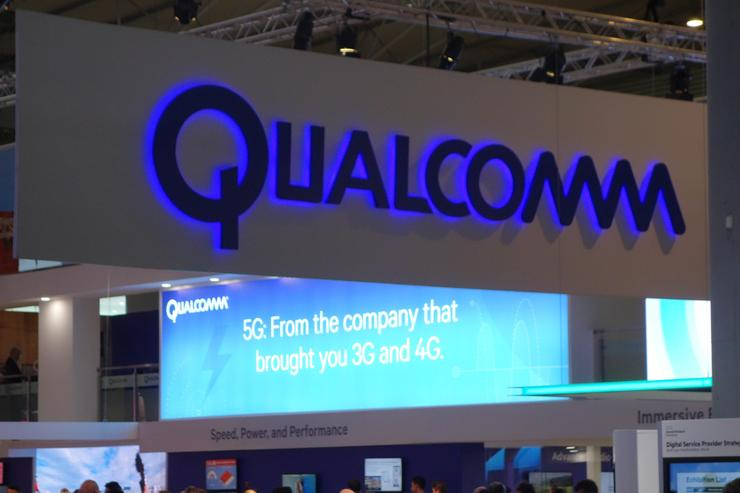 Qualcomm's Quick Charge 4 is coming in phones midyear