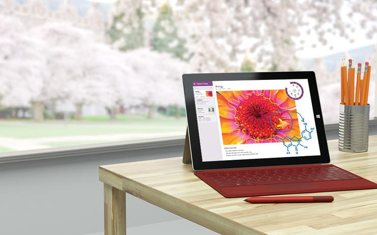 Microsoft is releasing its Surface 3 in Australia on 1 May.