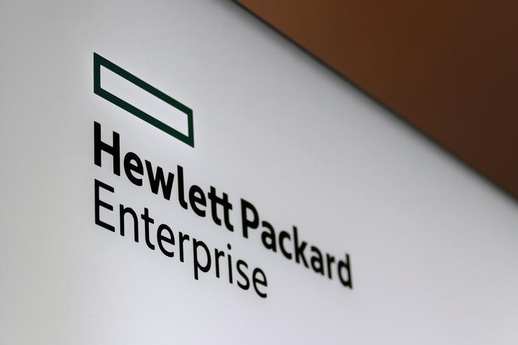 HPE debuts 'world's most secure servers' and new compute experience at Discover