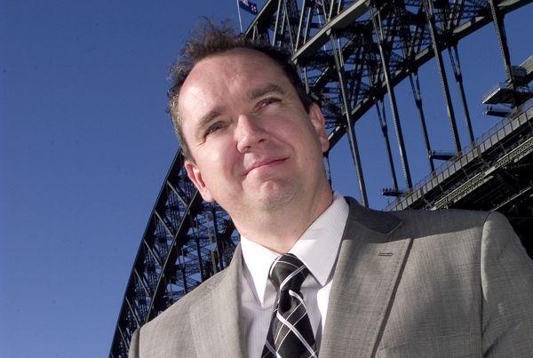 Newlease CEO, Dominic O'Hanlon