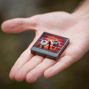 Leia 3d hologram display