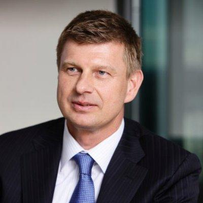 Dolph Westerbos, Westcon Group CEO
