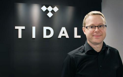 Former Tidal CEO Peter Tonstad