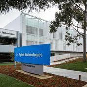 The entrance to Spectroscopy Technology Centre