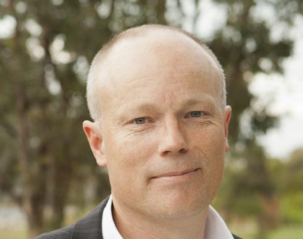 Australia's first Children's e-Safety Commissioner, Alastair MacGibbon.