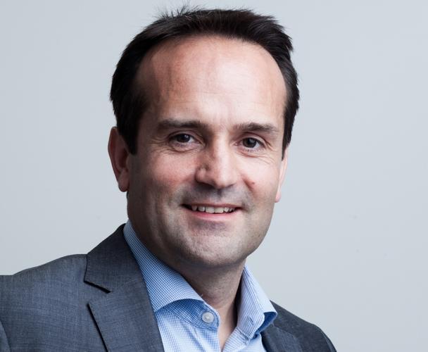 Thunderhead.com A/NZ vice-president, Andrew Mellor.