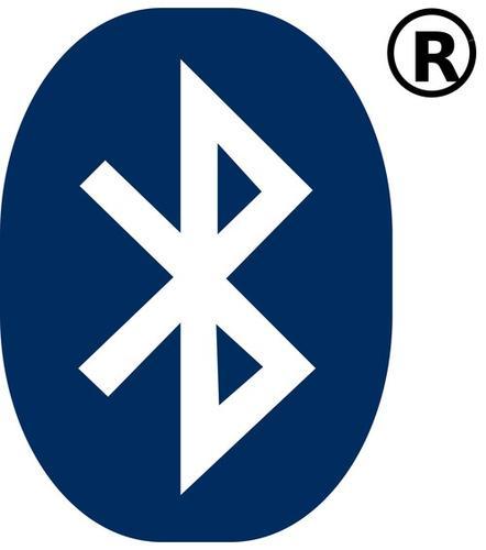 Bluetooth logo