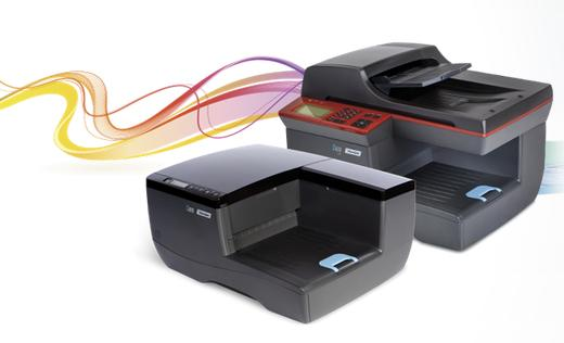 Memjet's C6000 printer range.