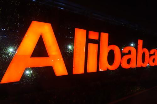 Alibaba comes to NZ with staff and an Expo